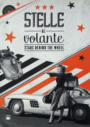 Picture of STELLE AL VOLANTE/STARS BEHIND THE WHEEL