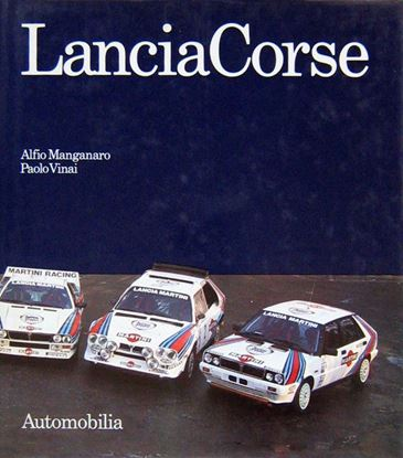 Picture of LANCIA CORSE