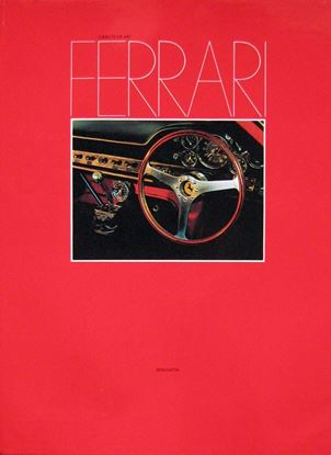 Picture of FERRARI BERLINETTA OBJECTS OF ART
