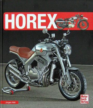 Picture of HOREX