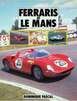 Immagine di FERRARIS AT LE MANS