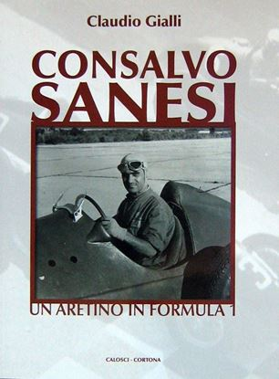 Picture of CONSALVO SANESI: UN ARETINO IN FORMULA 1