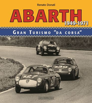 Picture of ABARTH GRANTURISMO DA CORSA 1949-1971