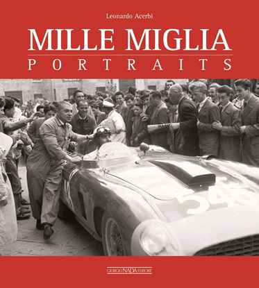 Picture of MILLE MIGLIA PORTRAITS