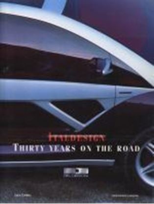 Picture of ITALDESIGN THIRTY YEARS ON THE ROAD