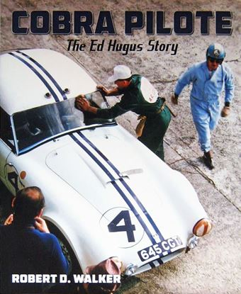 Picture of COBRA PILOTE: THE ED HUGUS STORY