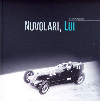 Picture of NUVOLARI, LUI