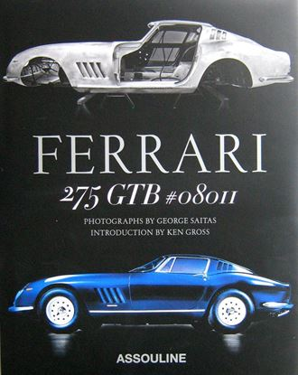 Picture of FERRARI 275 GTB #08011