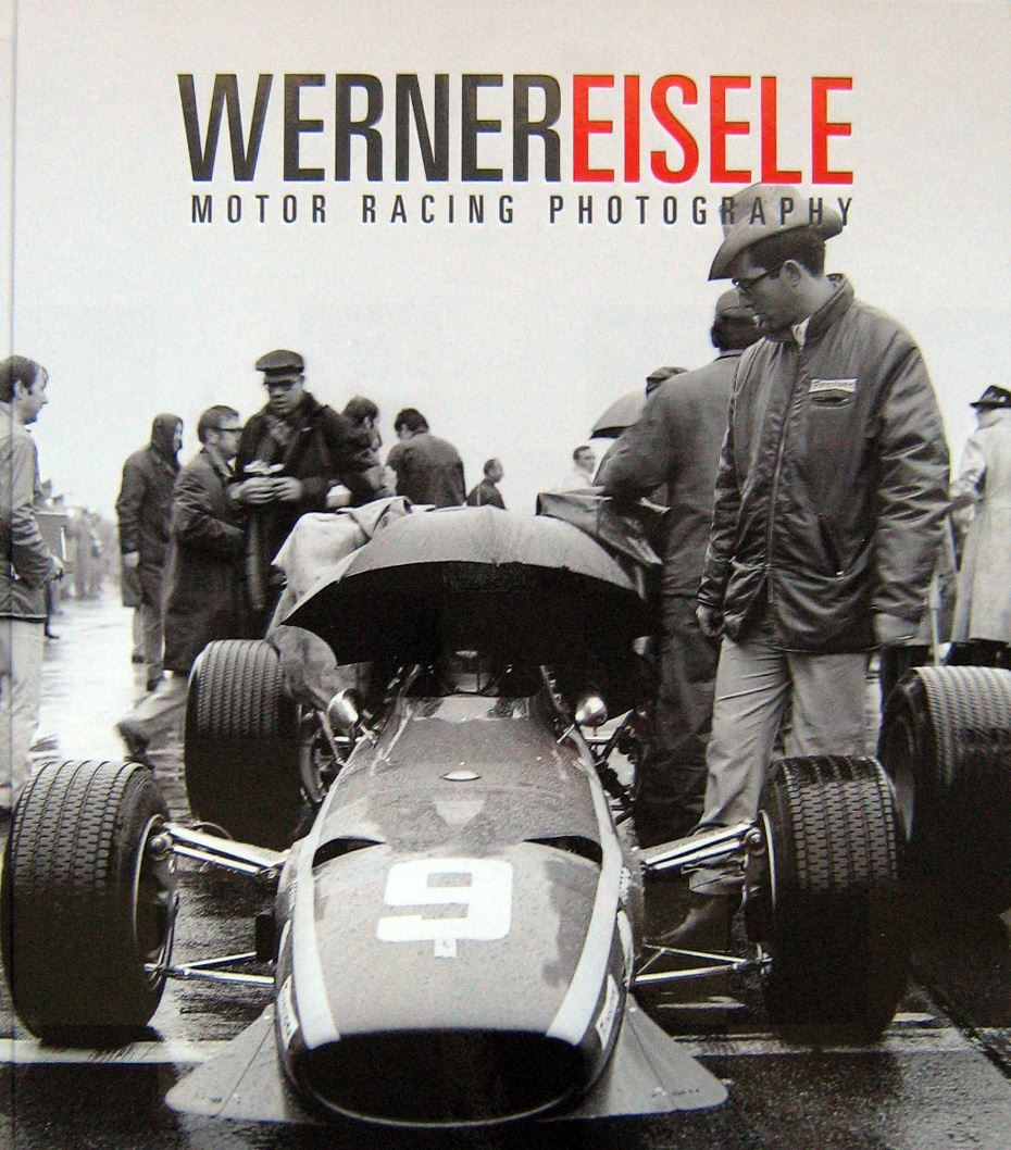 Werner eisele motor racing photography libreria dell 39 automobile - Div style float right ...