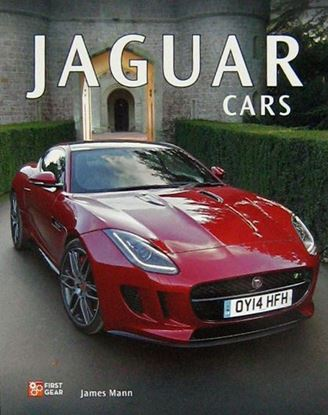 Picture of JAGUAR CARS – FIRST GEAR
