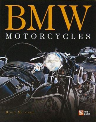 Picture of BMW MOTORCYCLES – FIRST GEAR