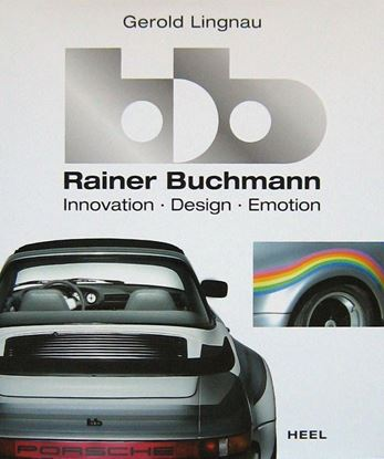 Picture of RAINER BUCHMANN INNOVATION DESIGN EMOTION