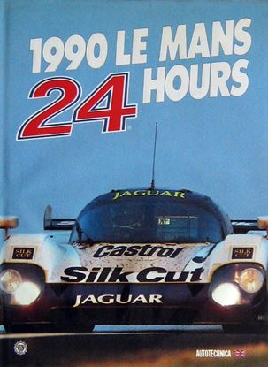 Picture of 1990 LE MANS 24 HOURS