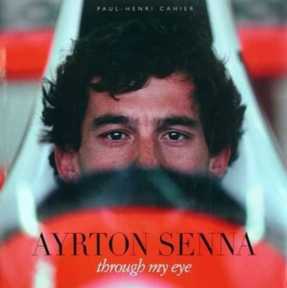 Immagine di AYRTON SENNA THROUGH MY EYE