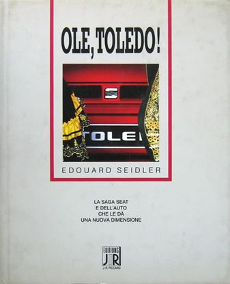 Picture of OLE' TOLEDO!