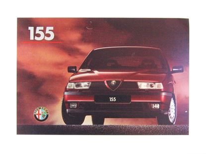 Picture of ALFA ROMEO 155
