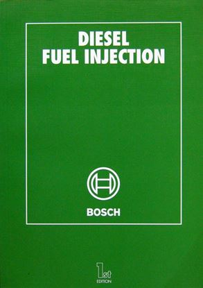 Picture of DIESEL FUEL INJECTION BOSCH