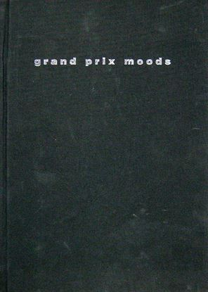 Immagine di GRAND PRIX MOODS: PHOTOGRAPHIC ESSAY OF MOTOR RACING IN ALL ITS MOODS