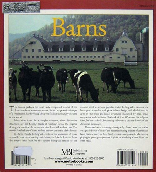 Picture of BARNS