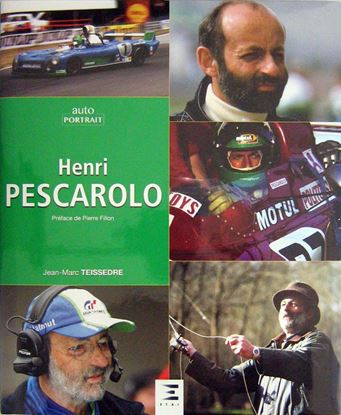 Picture of HENRI PESCAROLO