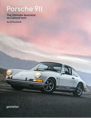 Picture of PORSCHE 911 THE ULTIMATE SPORTSCAR AS CULTURAL ICON
