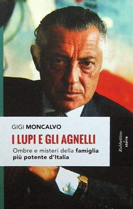Picture of I LUPI E GLI AGNELLI