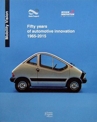 Picture of FIFTY YEARS OF AUTOMOTIVE INNOVATION 1965-2015