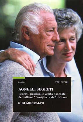 Picture of AGNELLI SEGRETI
