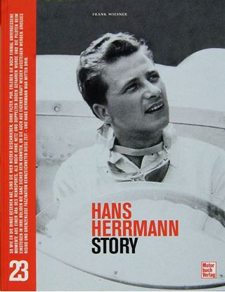 Picture of HANS HERRMANN-STORY