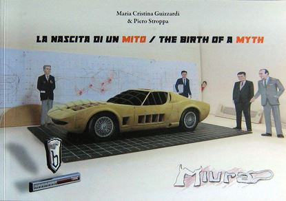 Picture of MIURA LA NASCITA DI UN MITO / THE BIRTH OF A MYTH