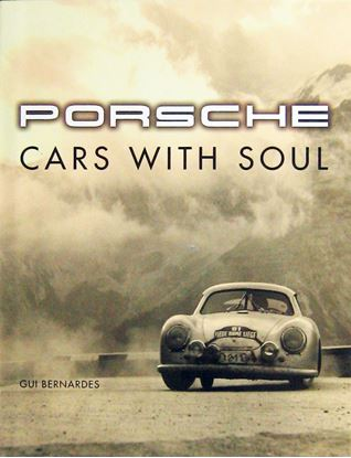 Immagine di PORSCHE CARS WITH SOUL