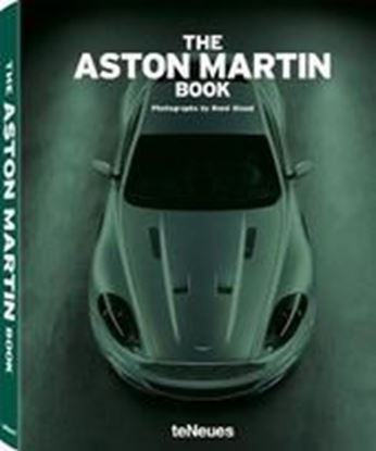 Picture of THE ASTON MARTIN BOOK