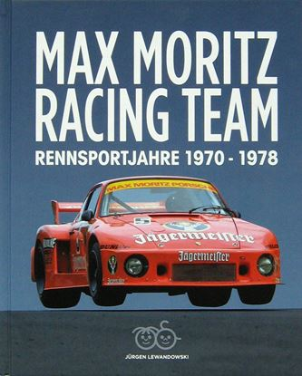 Picture of MAX MORITZ RACING TEAM 1970 – 1978
