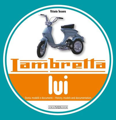 Picture of LAMBRETTA LUI