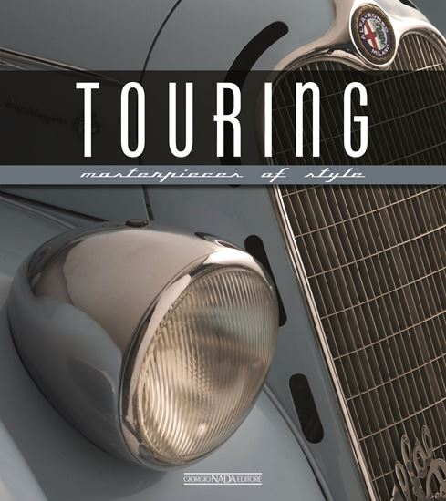 Picture of TOURING Masterpieces of Style