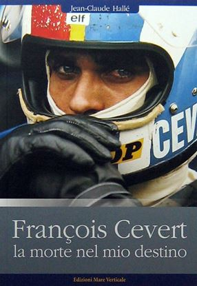Picture of FRANCOIS CEVERT LA MORTE NEL MIO DESTINO