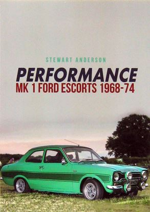 Immagine di PERFORMANCE MK1 FORD ESCORTS 1968-74