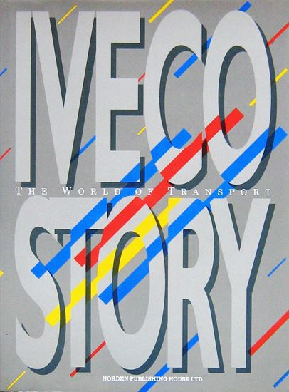 Immagine di IVECO STORY THE WORLD OF TRANSPORT