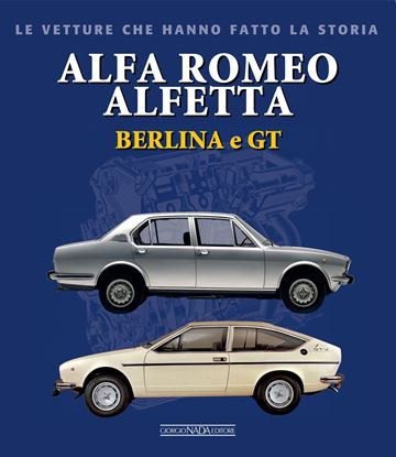Picture of ALFA ROMEO ALFETTA BERLINA E GT