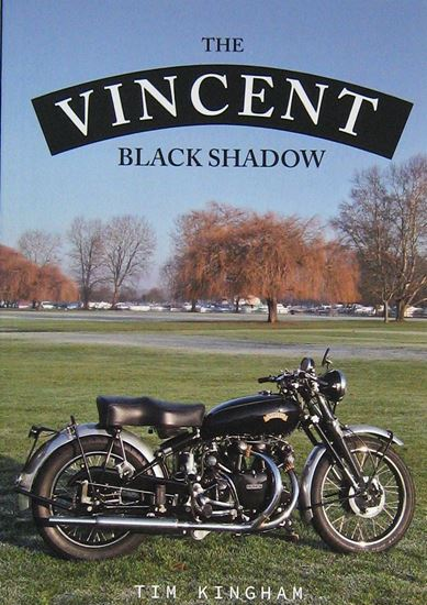 Picture of THE VINCENT BLACK SHADOW