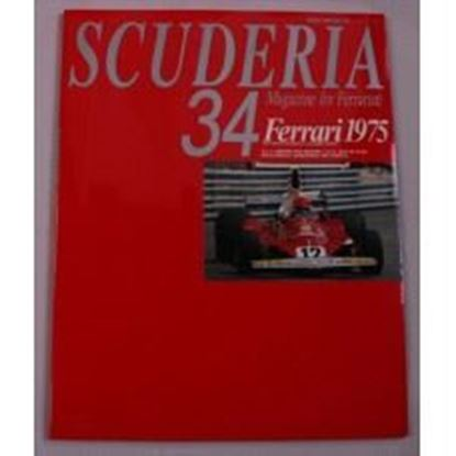 Immagine di SCUDERIA N. 34 MAGAZINE FOR FERRARISTI SEPT/OCT 2001