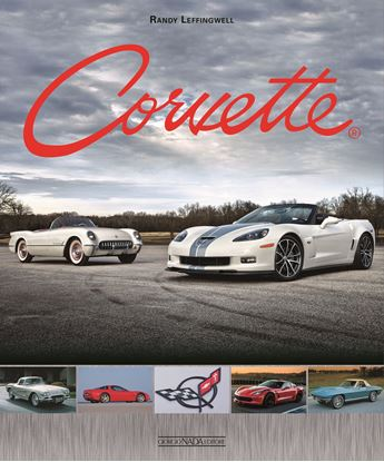 Picture of CORVETTE