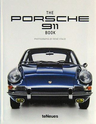 Picture of THE PORSCHE 911 BOOK