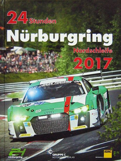 Picture of 24 STUNDEN NURBURGRING NORDSCHLEIFE 2017