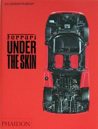 Picture of FERRARI UNDER THE SKIN