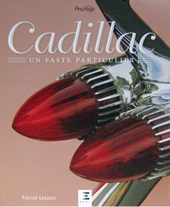 Picture of CADILLAC UN FASTE PARTICULIER