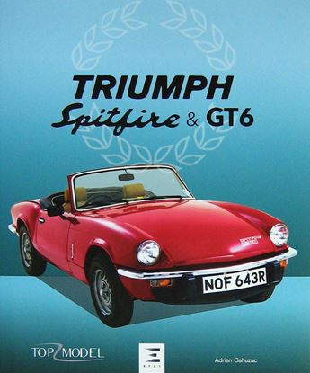 Picture of TRIUMPH SPITFIRE & GT6
