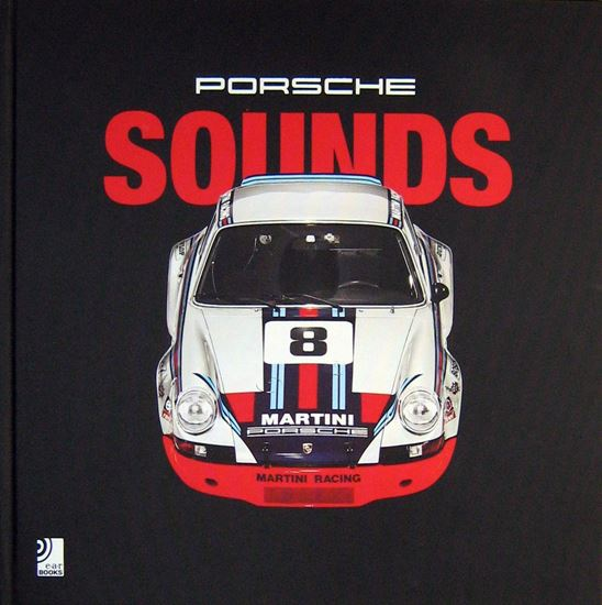 Immagine di PORSCHE SOUNDS (libro + 1 CD)