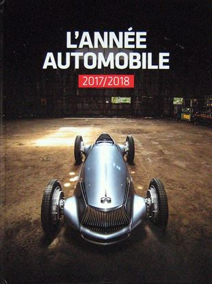 Picture of ANNEE AUTOMOBILE N.65 2017-2018