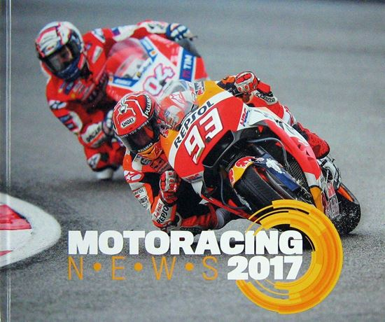 Immagine di MOTORACING NEWS 2017